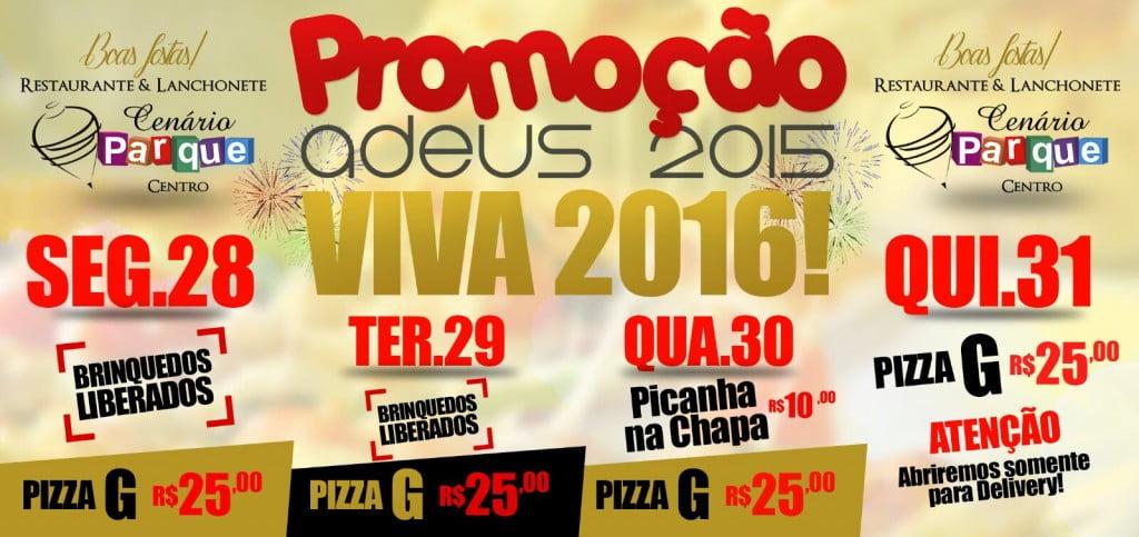 promoção 2015
