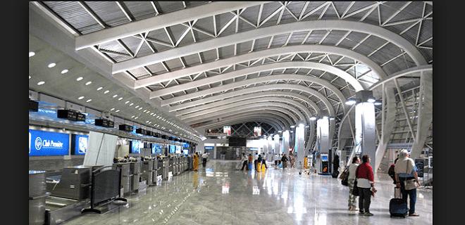 aeroporto df