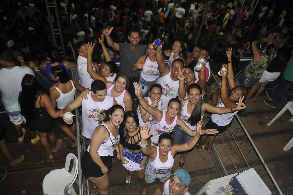 carnaval sena camarote prefeito