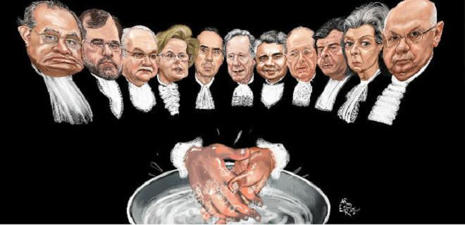 Aroeira e a injustiça com Pilatos    - OEstadoAcre com