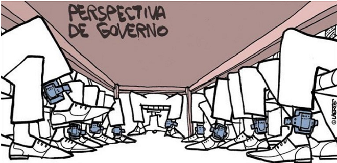 charge do laerte