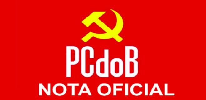 nota pcdob