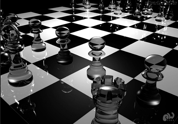 xadrez em sena