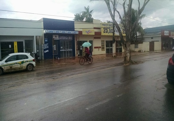 chuva-sena