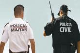 polícias unificadas