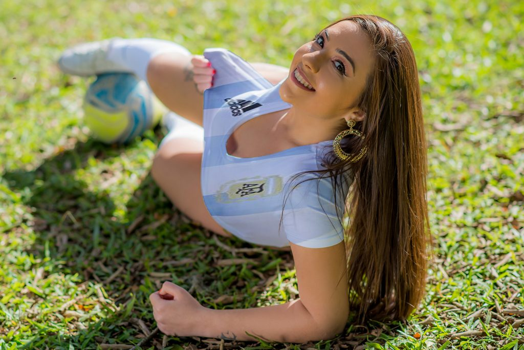 Mariana Selau