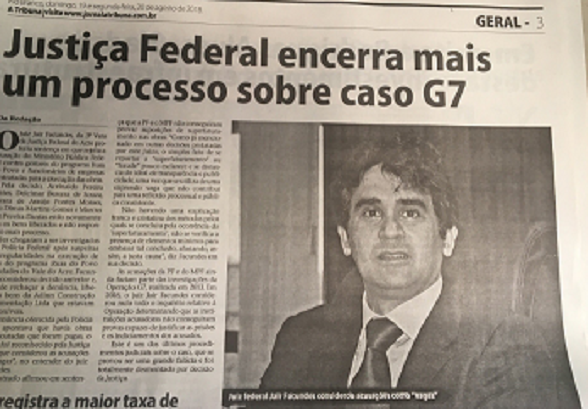 operação g7