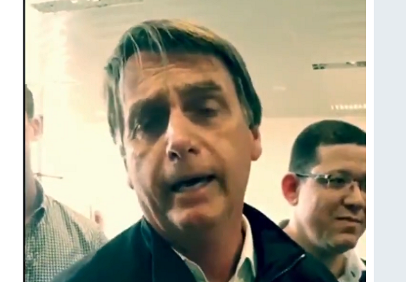 bolsonaro, foto do tt