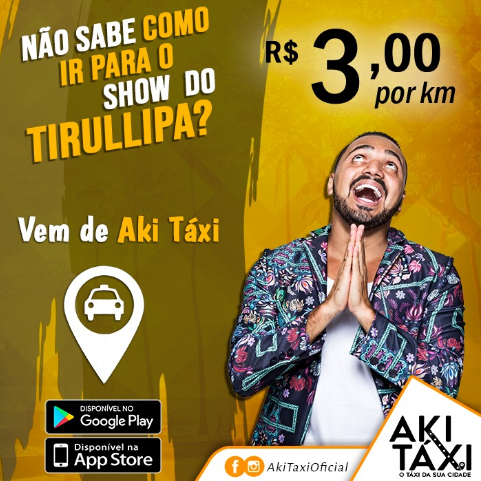 aki taxi