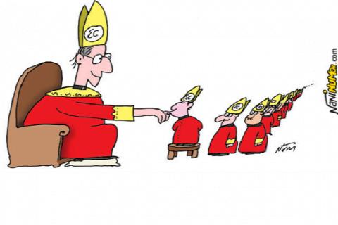 baixo clero