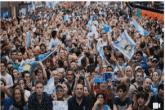 argentina, eleição, acrem.