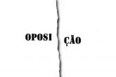 oposição