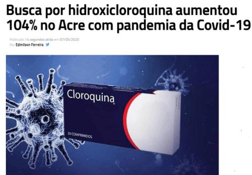 cloroquina