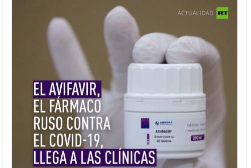 avifavir