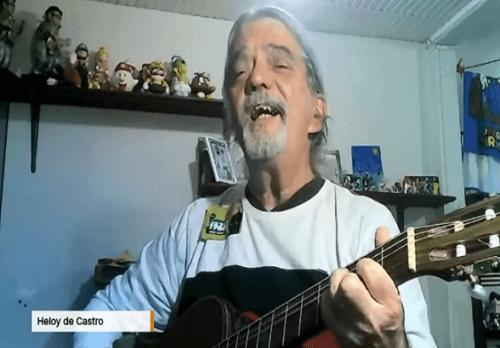 heloy de castro, música, acre, cultura,