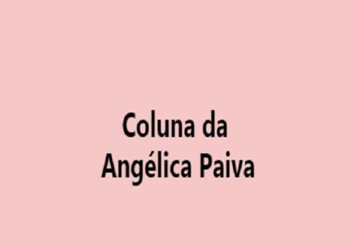 coluna da angelica