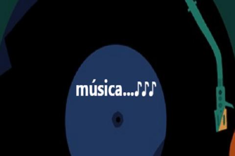 música logo