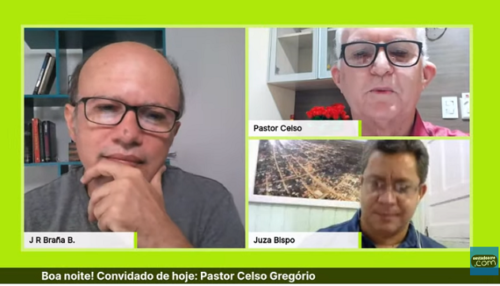 pastor celso