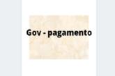 gov pagamento