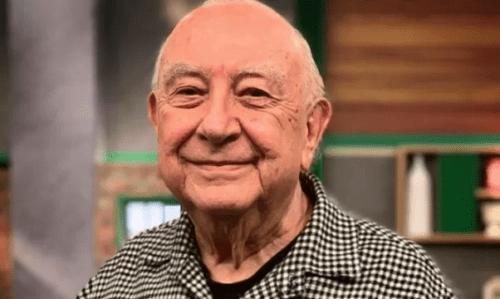 Ator Sérgio Mamberti, morre aos 82